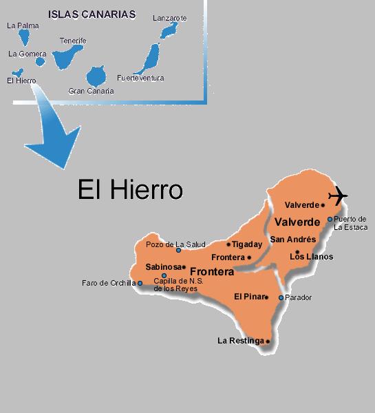 MapaGeneralEl_Hierro