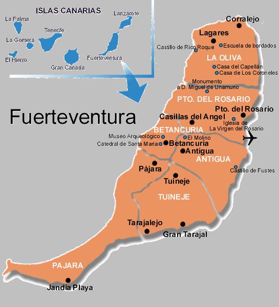 mapa_fuerteventura
