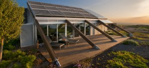 Casas Bioclimaticos